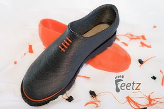 Feetz SizeMe Shoes
